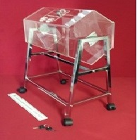 Ballot Drums Raffle Drums Tombola Drums Suggestion
