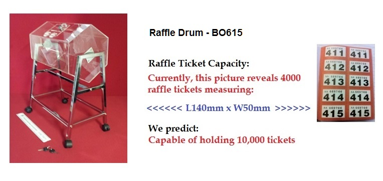 suggestion box tombola ballot drums raffle drums holds 10 000